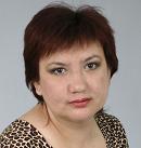 Тарасенко Валентина